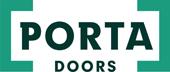 Porta Doors Logo